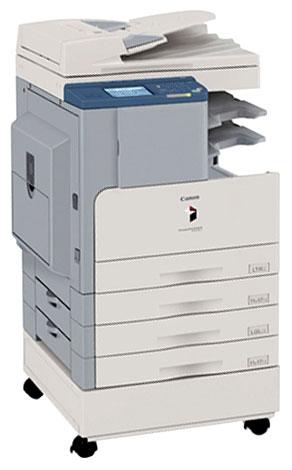 Canon Ir 2030 Impresora Multifunci 243 N Caracteristicas