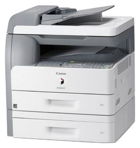 Canon Ir1024if Impresora Multifunci 243 N Caracteristicas