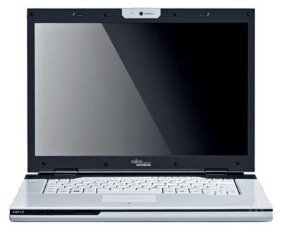 Fujitsu-Siemens AMILO Pi 3525 (Core 2 Duo P8400 2260 Mhz ...