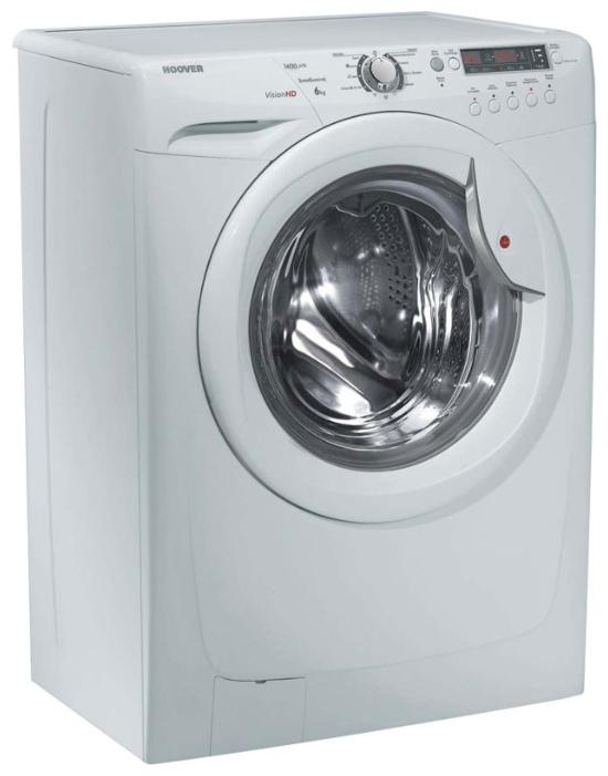 hoover vhds 6143zd lavadora caracteristicas opiniones y precios. Black Bedroom Furniture Sets. Home Design Ideas
