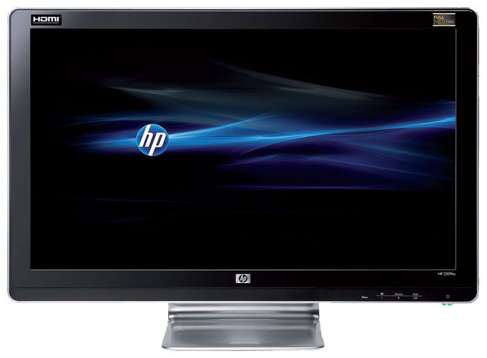 hp 2309m monitor de computadora caracteristicas opiniones y precios. Black Bedroom Furniture Sets. Home Design Ideas