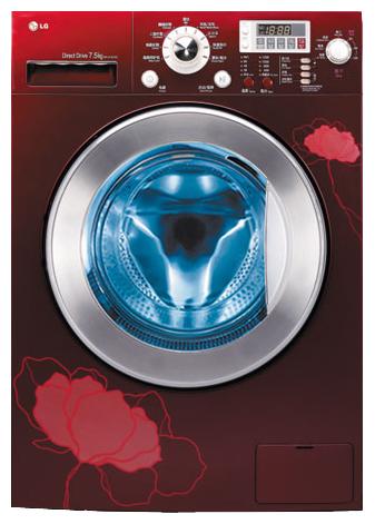 Lg f 1406tdsru lavadora caracteristicas opiniones y precios - Opiniones lavadoras lg ...
