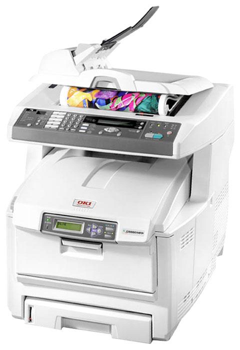 OKI B Printer (V) Specs