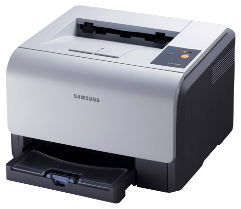 Samsung CLP-310N All Drivers & Software Download