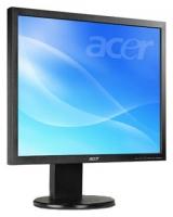 Acer B173Aymdh opiniones, Acer B173Aymdh precio, Acer B173Aymdh comprar, Acer B173Aymdh caracteristicas, Acer B173Aymdh especificaciones, Acer B173Aymdh Ficha tecnica, Acer B173Aymdh Monitor de computadora