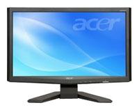 Acer X223HQbm opiniones, Acer X223HQbm precio, Acer X223HQbm comprar, Acer X223HQbm caracteristicas, Acer X223HQbm especificaciones, Acer X223HQbm Ficha tecnica, Acer X223HQbm Monitor de computadora
