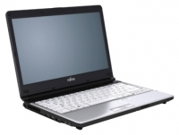 Fujitsu LIFEBOOK S761 vPro (Core i5 2430M 2400 Mhz/13.3
