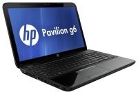 HP PAVILION g6-2076sr (Core i5 3210M 2500 Mhz/15.6