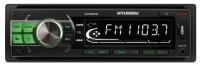Hyundai H-CCR8101 opiniones, Hyundai H-CCR8101 precio, Hyundai H-CCR8101 comprar, Hyundai H-CCR8101 caracteristicas, Hyundai H-CCR8101 especificaciones, Hyundai H-CCR8101 Ficha tecnica, Hyundai H-CCR8101 Car audio