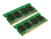 Kingston KTA-MB667AK2/2G opiniones, Kingston KTA-MB667AK2/2G precio, Kingston KTA-MB667AK2/2G comprar, Kingston KTA-MB667AK2/2G caracteristicas, Kingston KTA-MB667AK2/2G especificaciones, Kingston KTA-MB667AK2/2G Ficha tecnica, Kingston KTA-MB667AK2/2G Memoria de acceso aleatorio