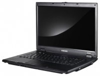 Samsung R60 (Core 2 Duo T5450 1660 Mhz/15.4