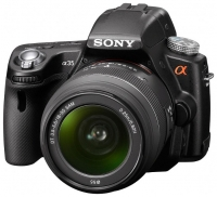 Sony Alpha DSLR-A35 Kit opiniones, Sony Alpha DSLR-A35 Kit precio, Sony Alpha DSLR-A35 Kit comprar, Sony Alpha DSLR-A35 Kit caracteristicas, Sony Alpha DSLR-A35 Kit especificaciones, Sony Alpha DSLR-A35 Kit Ficha tecnica, Sony Alpha DSLR-A35 Kit Camara digital