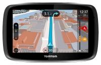TomTom GO 500 opiniones, TomTom GO 500 precio, TomTom GO 500 comprar, TomTom GO 500 caracteristicas, TomTom GO 500 especificaciones, TomTom GO 500 Ficha tecnica, TomTom GO 500 GPS