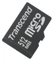 Transcend TS512MUSD-2 opiniones, Transcend TS512MUSD-2 precio, Transcend TS512MUSD-2 comprar, Transcend TS512MUSD-2 caracteristicas, Transcend TS512MUSD-2 especificaciones, Transcend TS512MUSD-2 Ficha tecnica, Transcend TS512MUSD-2 Tarjeta de memoria