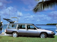 Volvo 940 Estate (1 generation) 2.3 T AT (165 hp) opiniones, Volvo 940 Estate (1 generation) 2.3 T AT (165 hp) precio, Volvo 940 Estate (1 generation) 2.3 T AT (165 hp) comprar, Volvo 940 Estate (1 generation) 2.3 T AT (165 hp) caracteristicas, Volvo 940 Estate (1 generation) 2.3 T AT (165 hp) especificaciones, Volvo 940 Estate (1 generation) 2.3 T AT (165 hp) Ficha tecnica, Volvo 940 Estate (1 generation) 2.3 T AT (165 hp) Automovil