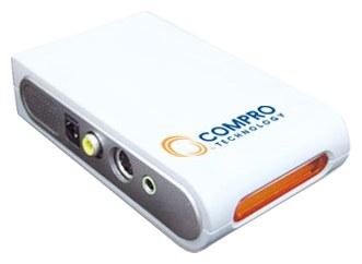 Compro VideoMate Accin Ultra U800 Capturadora